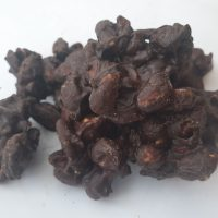 Dark Chocolate Nut Cluster